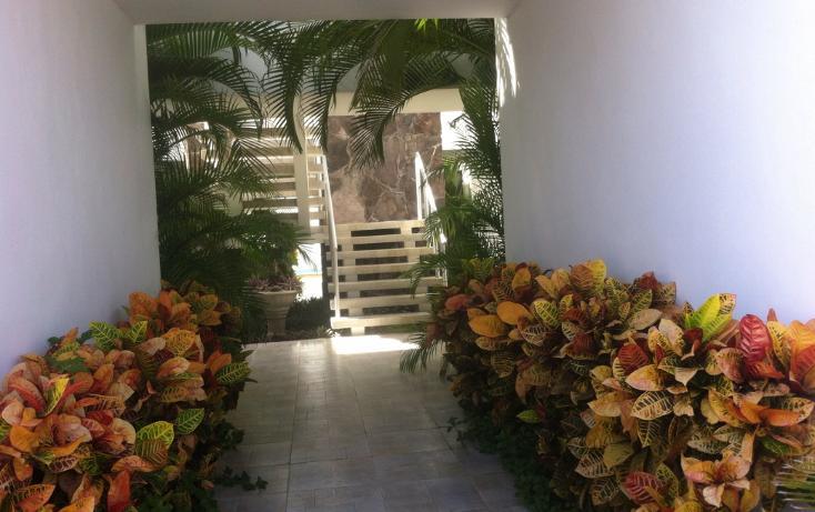 Foto de departamento en renta en  , montebello, mérida, yucatán, 1120981 No. 03