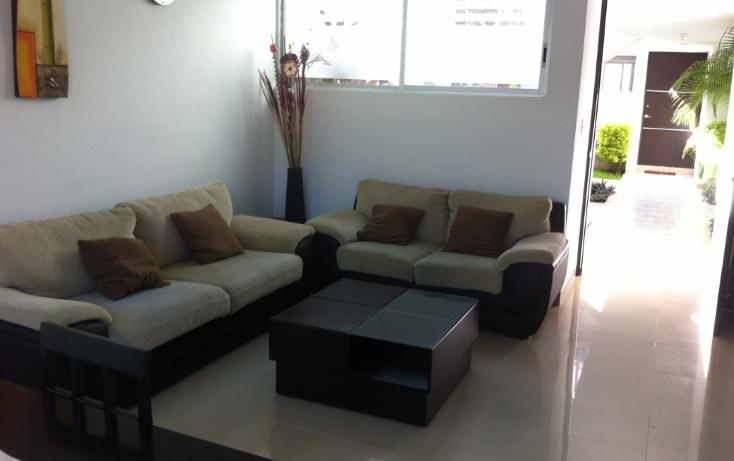 Foto de departamento en renta en  , montebello, mérida, yucatán, 1120981 No. 04