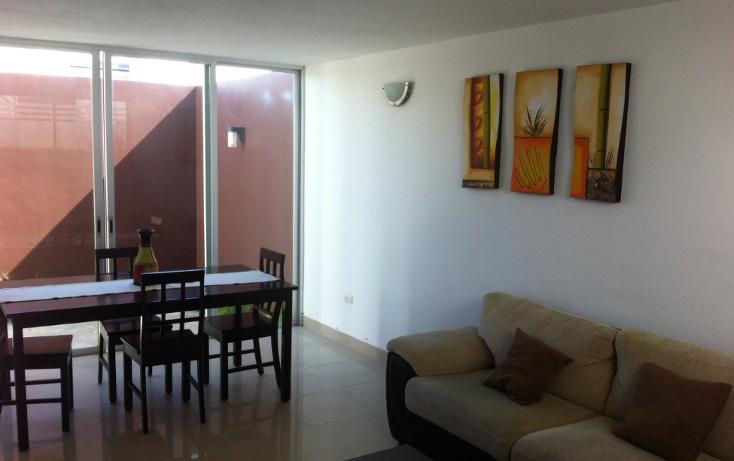 Foto de departamento en renta en  , montebello, mérida, yucatán, 1120981 No. 05