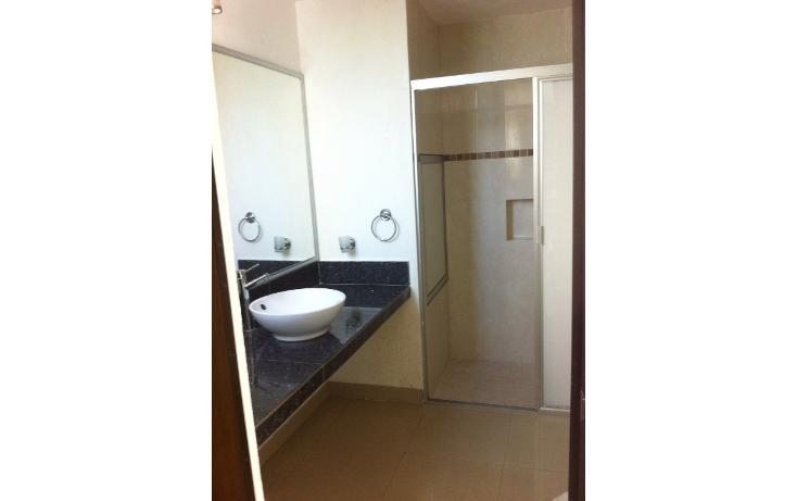Foto de departamento en renta en  , montebello, mérida, yucatán, 1120981 No. 08