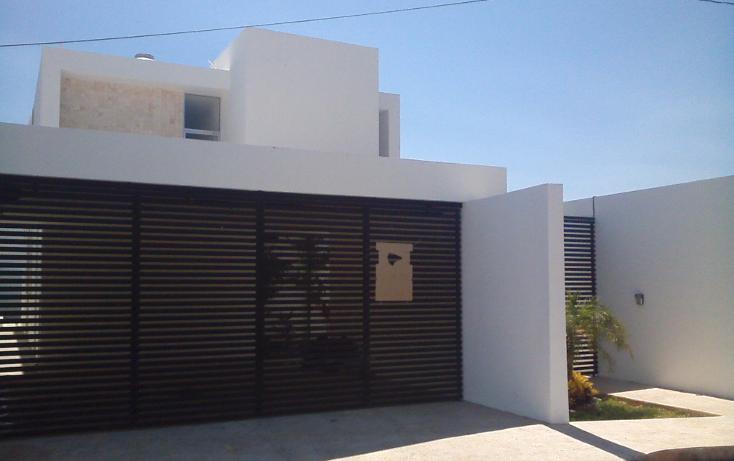 Foto de casa en venta en  , montebello, mérida, yucatán, 1121181 No. 01