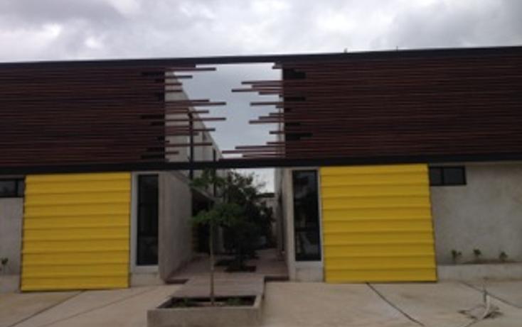Foto de departamento en venta en  , montebello, mérida, yucatán, 1122245 No. 01