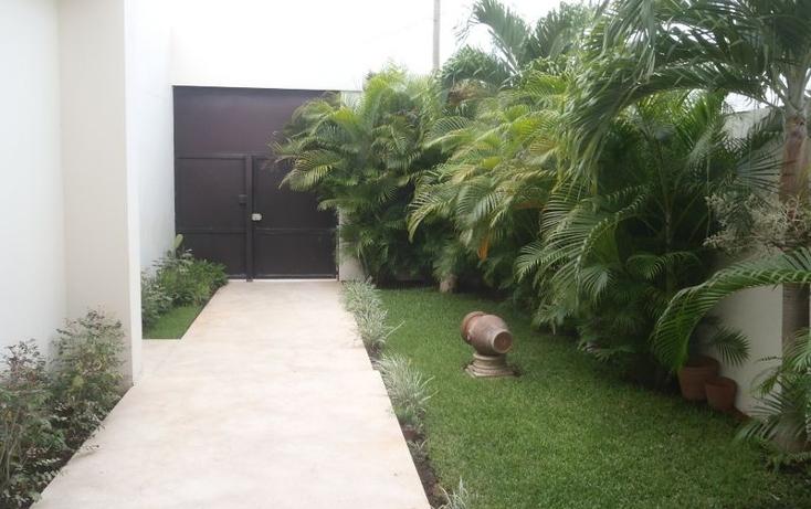 Foto de casa en renta en  , montebello, mérida, yucatán, 1124443 No. 03