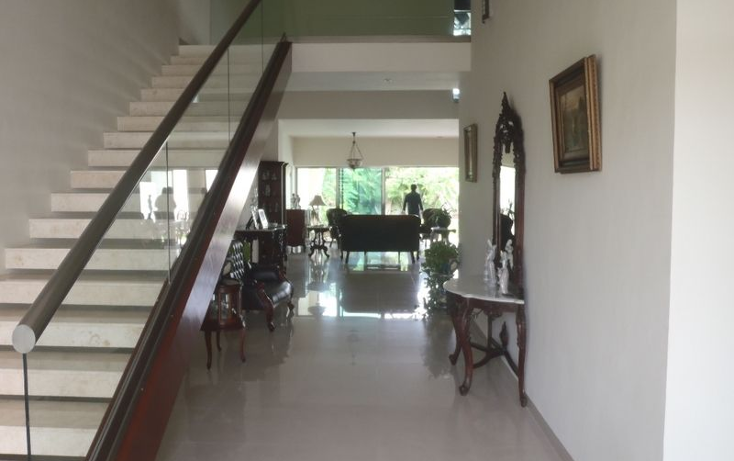 Foto de casa en renta en  , montebello, mérida, yucatán, 1124443 No. 04