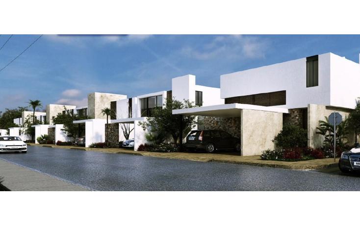 Foto de casa en venta en  , montebello, mérida, yucatán, 1127333 No. 01