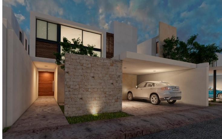 Foto de casa en venta en  , montebello, mérida, yucatán, 1127333 No. 02