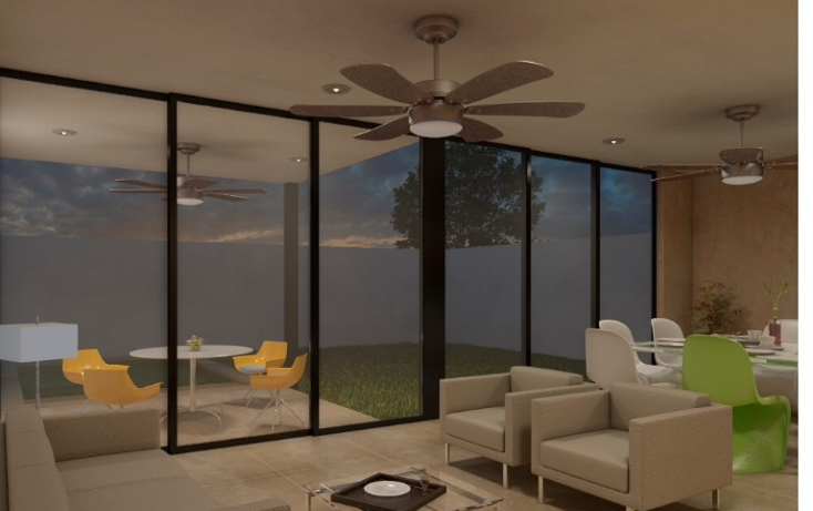 Foto de casa en venta en  , montebello, mérida, yucatán, 1127333 No. 03