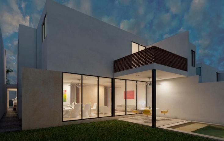 Foto de casa en venta en  , montebello, mérida, yucatán, 1127333 No. 04
