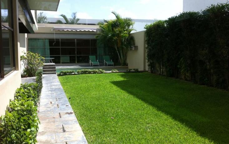 Foto de casa en venta en  , montebello, mérida, yucatán, 1128445 No. 04