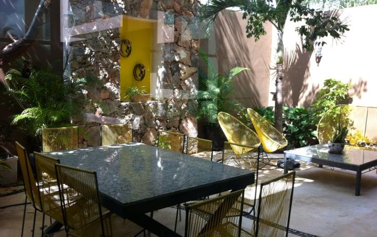 Foto de casa en venta en  , montebello, m?rida, yucat?n, 1128445 No. 05