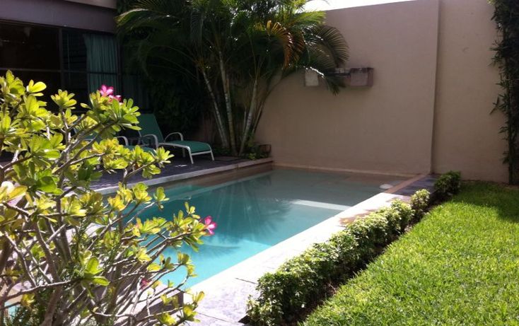 Foto de casa en venta en  , montebello, mérida, yucatán, 1128445 No. 12