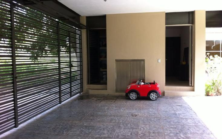 Foto de casa en venta en  , montebello, mérida, yucatán, 1128445 No. 18