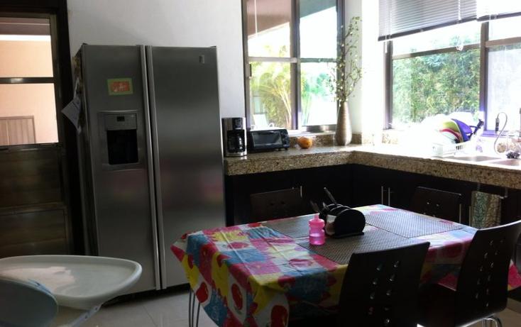 Foto de casa en venta en  , montebello, mérida, yucatán, 1128445 No. 21
