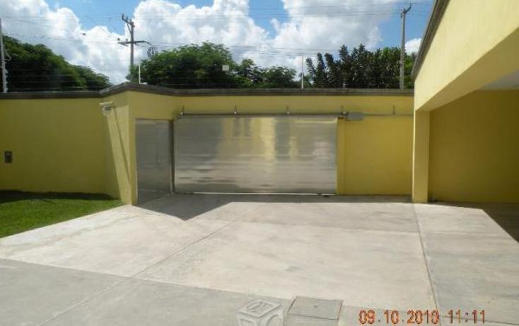 Foto de casa en venta en  , montebello, mérida, yucatán, 1129221 No. 02