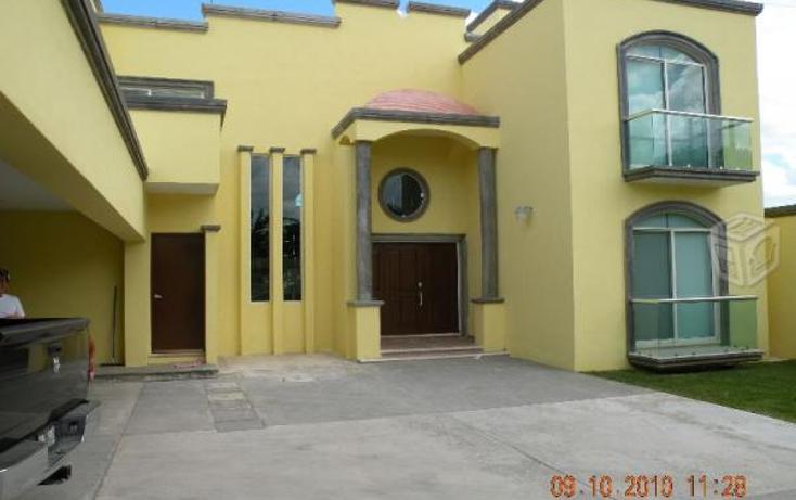 Foto de casa en venta en  , montebello, mérida, yucatán, 1129221 No. 03