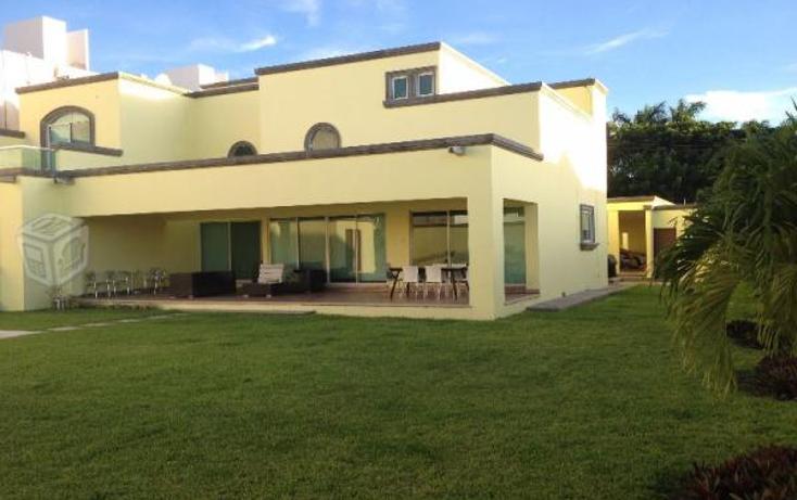 Foto de casa en venta en  , montebello, mérida, yucatán, 1129221 No. 04