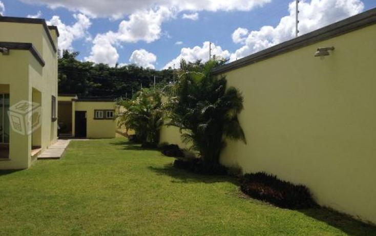 Foto de casa en venta en  , montebello, mérida, yucatán, 1129221 No. 06