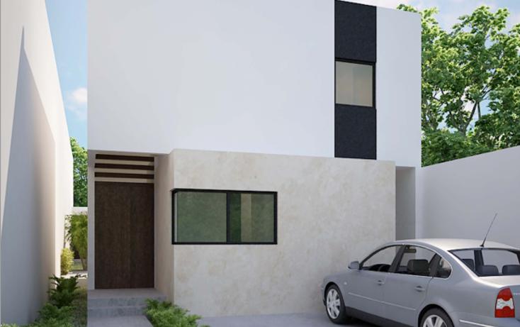Foto de casa en venta en  , montebello, mérida, yucatán, 1131687 No. 02