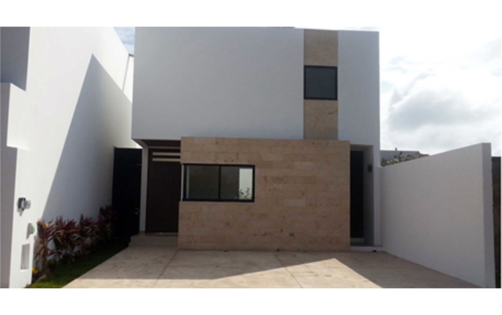 Foto de casa en venta en  , montebello, mérida, yucatán, 1131687 No. 05