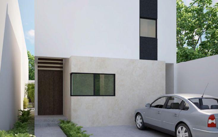 Foto de casa en venta en, montebello, mérida, yucatán, 1133107 no 01