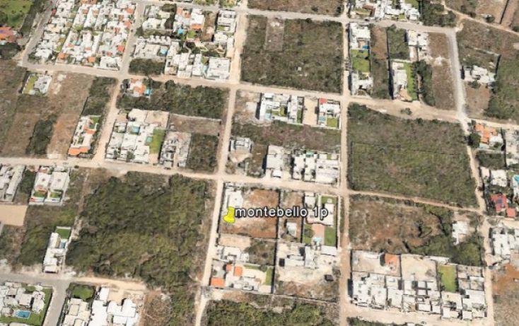 Foto de casa en venta en, montebello, mérida, yucatán, 1133107 no 05
