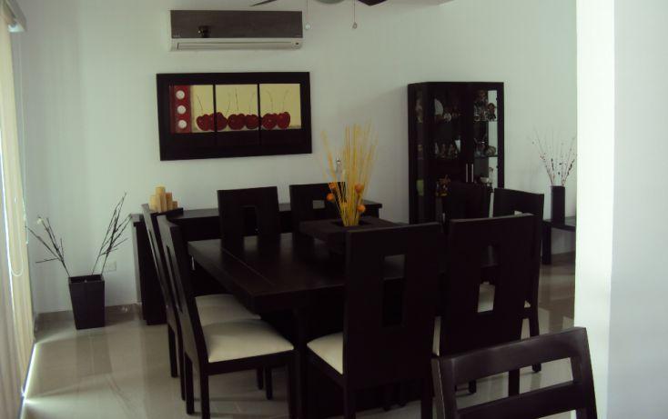 Foto de casa en venta en, montebello, mérida, yucatán, 1133649 no 02