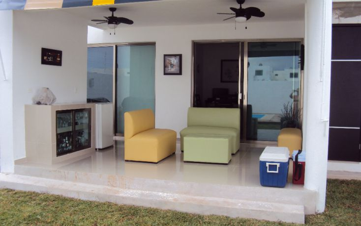 Foto de casa en venta en, montebello, mérida, yucatán, 1133649 no 04