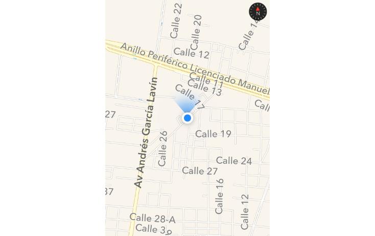 Foto de terreno comercial en venta en  , montebello, mérida, yucatán, 1136143 No. 02