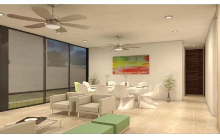 Foto de casa en venta en  , montebello, mérida, yucatán, 1136401 No. 02