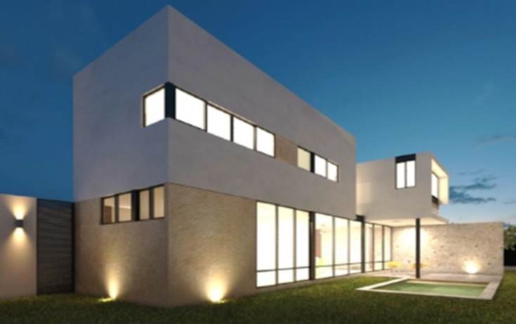 Foto de casa en venta en  , montebello, mérida, yucatán, 1136401 No. 03