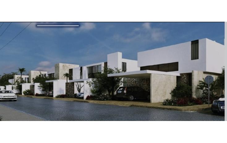 Foto de casa en venta en  , montebello, mérida, yucatán, 1136401 No. 04
