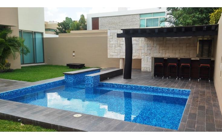 Foto de casa en venta en  , montebello, mérida, yucatán, 1138027 No. 02