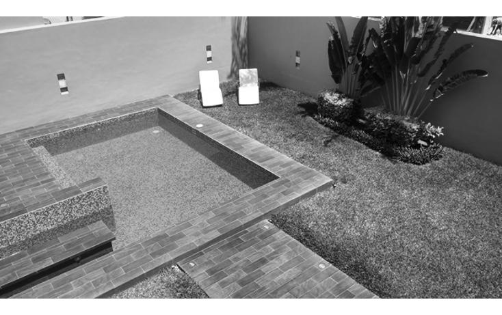 Foto de casa en venta en  , montebello, mérida, yucatán, 1138027 No. 19