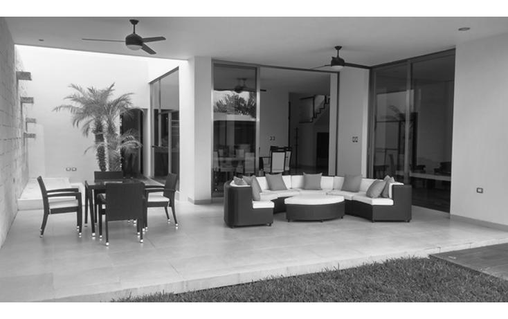 Foto de casa en venta en  , montebello, mérida, yucatán, 1138027 No. 21