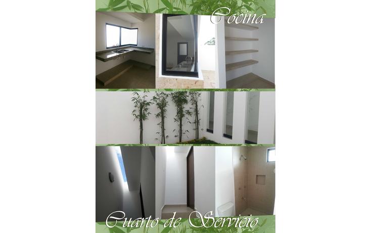 Foto de casa en venta en  , montebello, mérida, yucatán, 1138575 No. 03