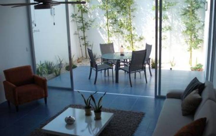 Foto de departamento en renta en  , montebello, mérida, yucatán, 1138629 No. 05