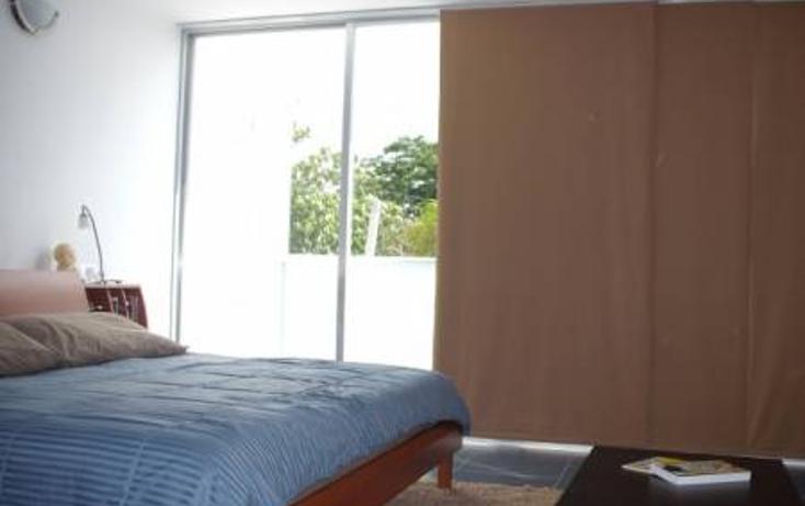 Foto de departamento en renta en  , montebello, mérida, yucatán, 1138629 No. 06