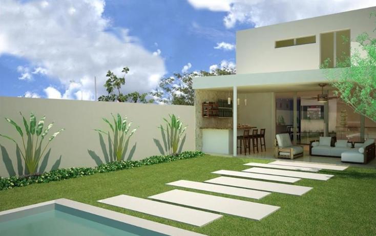 Foto de casa en venta en  , montebello, mérida, yucatán, 1143413 No. 02