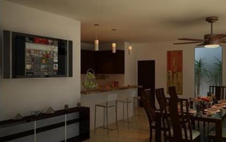 Foto de casa en venta en  , montebello, mérida, yucatán, 1143413 No. 03