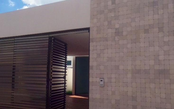 Foto de casa en renta en  , montebello, mérida, yucatán, 1146755 No. 01