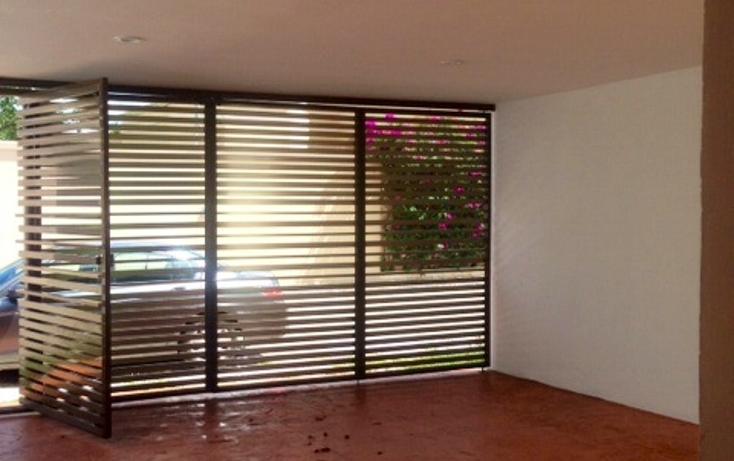 Foto de casa en renta en  , montebello, mérida, yucatán, 1146755 No. 02