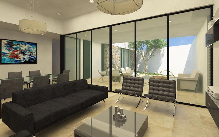 Foto de casa en venta en  , montebello, mérida, yucatán, 1147943 No. 03