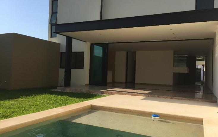 Foto de casa en venta en  , montebello, mérida, yucatán, 1163617 No. 02