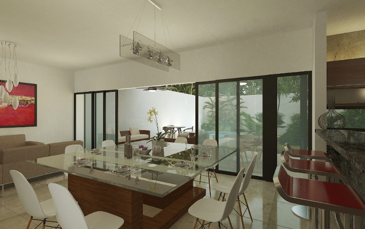 Foto de casa en venta en  , montebello, mérida, yucatán, 1163617 No. 07