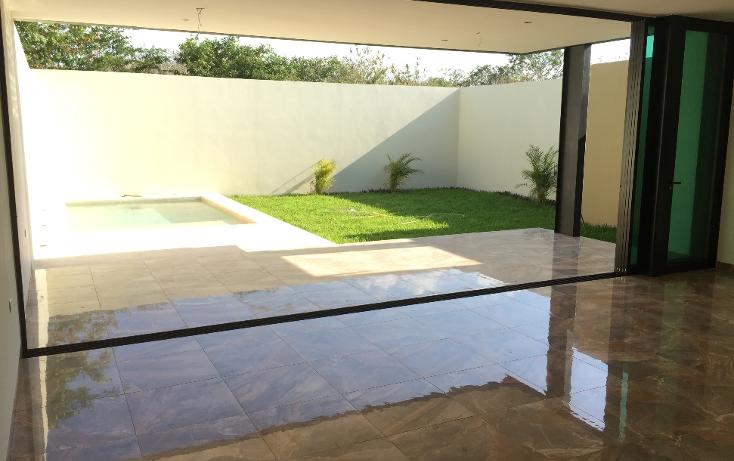Foto de casa en venta en  , montebello, mérida, yucatán, 1163617 No. 10