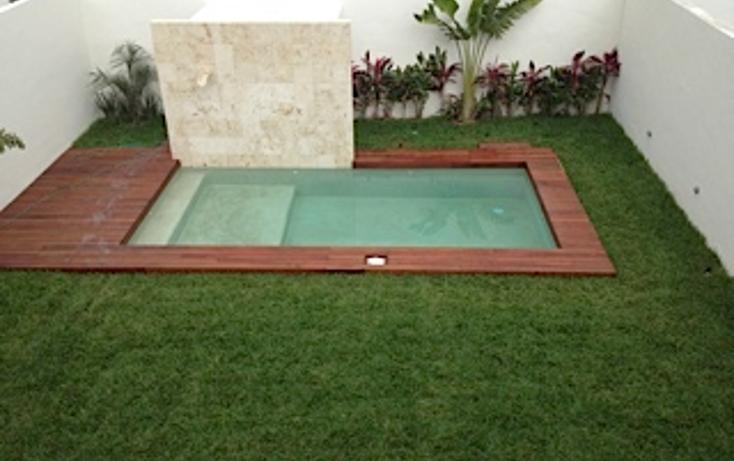 Foto de casa en venta en  , montebello, mérida, yucatán, 1165319 No. 05