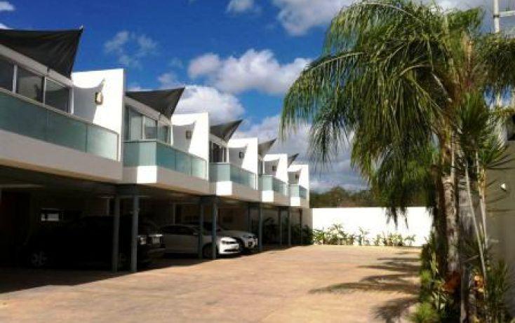 Foto de departamento en venta en, montebello, mérida, yucatán, 1165505 no 01