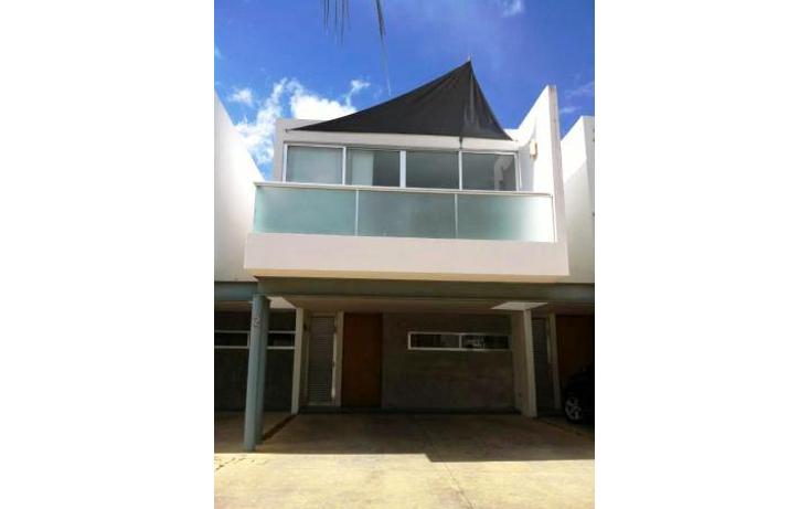 Foto de departamento en venta en  , montebello, mérida, yucatán, 1165505 No. 15