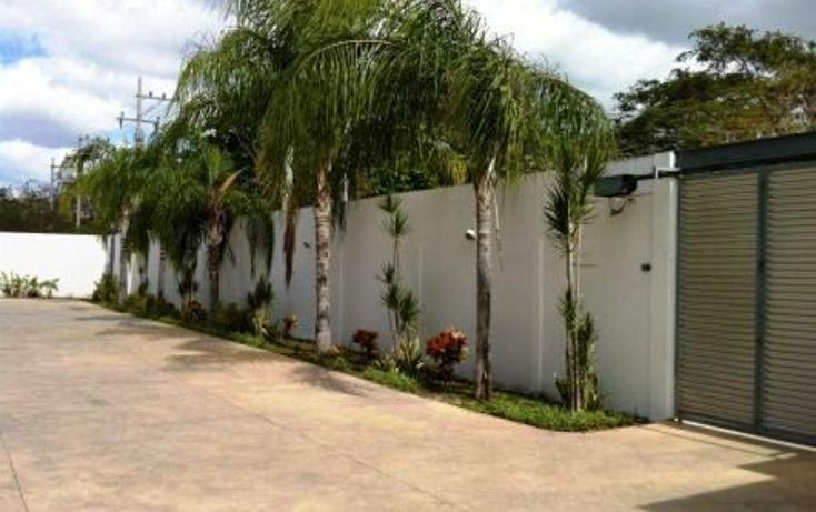 Foto de departamento en venta en  , montebello, mérida, yucatán, 1165505 No. 16
