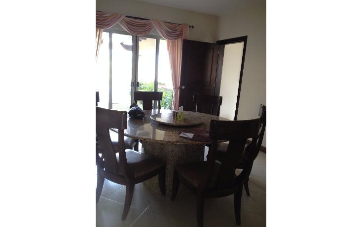 Foto de casa en venta en  , montebello, mérida, yucatán, 1166205 No. 05